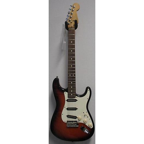 Fender 1997 STRATOCASTER Solid Body Electric Guitar 2 Color Sunburst