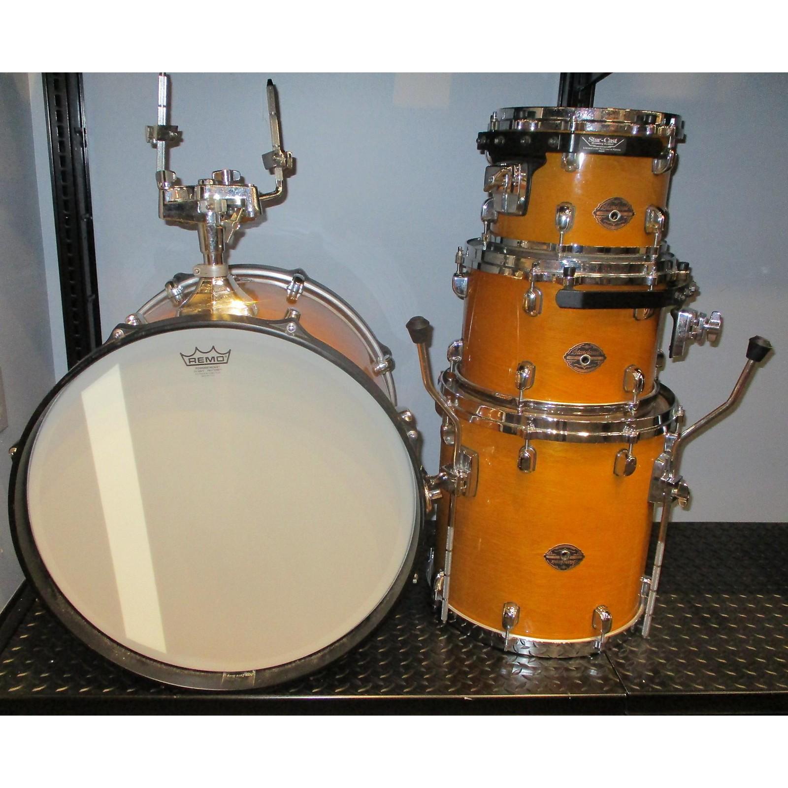 TAMA 1997 Starclassic Drum Kit