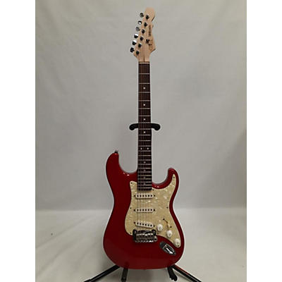 G&L 1997 USA Legacy Solid Body Electric Guitar