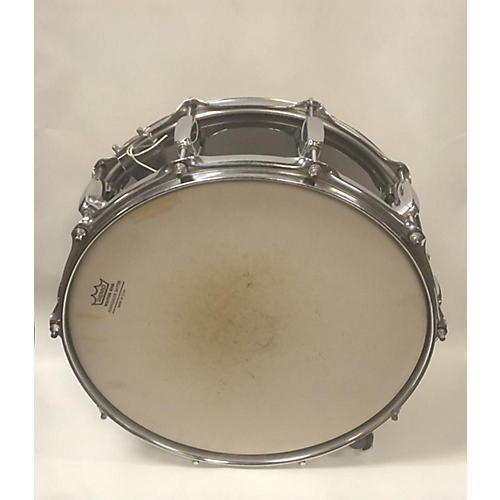 TAMA 1998 5.5X14 NA Drum Black 10