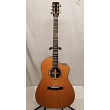 Huss & Dalton 1998 CM Rosewood Acoustic Electric Guitar