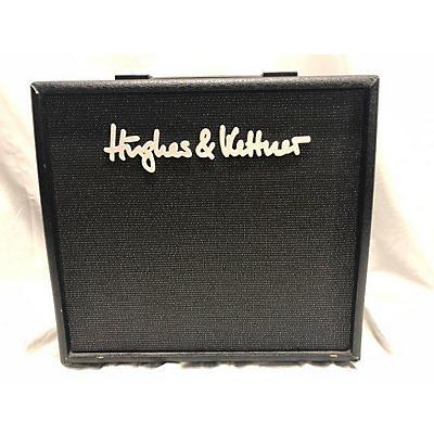 Hughes & Kettner 1998 EDITION BLUE 30R Guitar Combo Amp