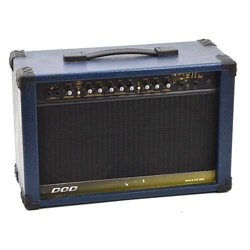 DOD 1998 ICE IT Guitar Combo Amp
