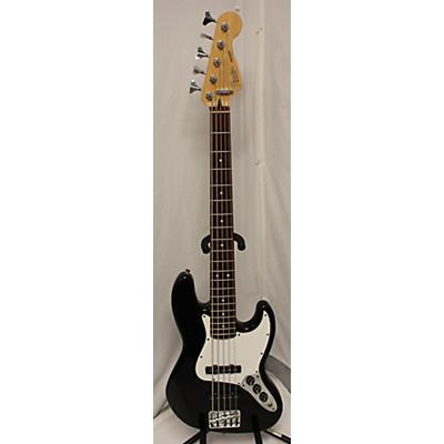 Fender 1998 Standard Jazz Bass V 5 String Electric Bass Guitar