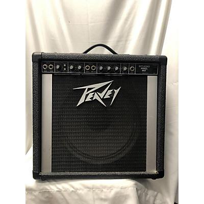 Peavey 1998 Studio Pro 60 Tube Guitar Combo Amp