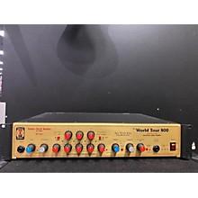 Eden 1998 WT800 Bass Amp Head