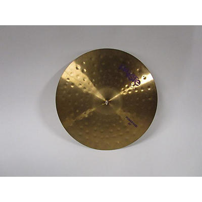 Paiste 1999 20in Power Ride Cymbal