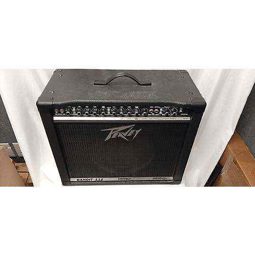 1999 Bandit 112 Guitar Combo Amp