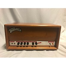 Trainwreck 1999 Dirty Little Monster Tube Guitar Amp Head