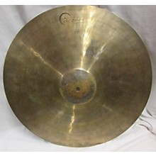"Dream 19in 19"" CRASH/RIDE Cymbal"