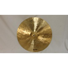 Dream 19in Energy Crash Cymbal
