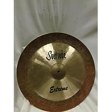 Soultone 19in Extreme China Cymbal