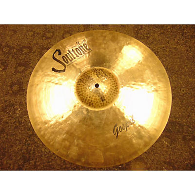 Soultone 19in Gospel Crash Cymbal