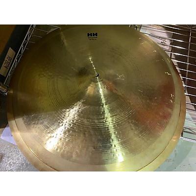 Sabian 19in HH Thin Crash Brilliant Cymbal