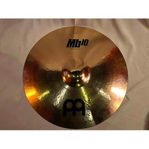 Meinl 19in MB 10 Cymbal 39