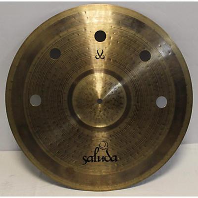 Saluda 19in Symbolic Cymbal