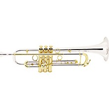 1B Vintage One Series Professional Bb Trumpet with Sterling Silver Bell 1BS Lacquer with Sterling Silver Bell