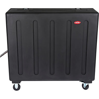 SKB 1RMM32-DHW Roto-Molded Mixer Case for Midas 32