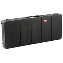 Open Box SKB 1SKB-R5220W Roto Molded 76-Note Keyboard Case