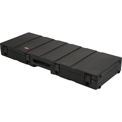 SKB 1SKB-R6020W Roto Molded 88-Note Keyboard Case