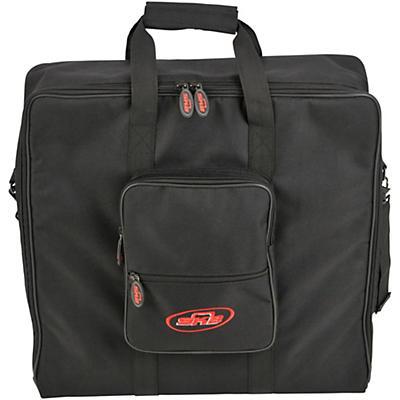 """SKB 1SKB-UB2020 Universal Equipment/Mixer Bag, 20""""x20""""x5"""""""