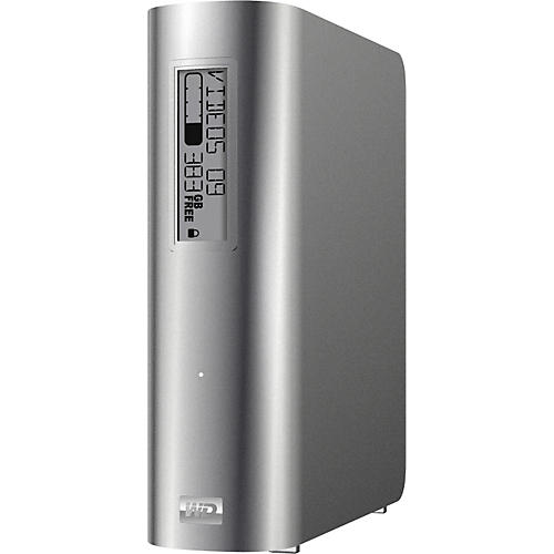 Western Digital 1TB My Book Studio Firewire/USB 2.0 Hard Drive