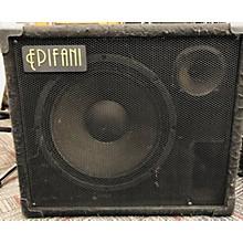 Epifani 1X12 Bass Cabinet