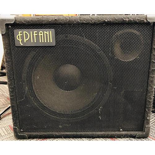 1X12 Bass Cabinet