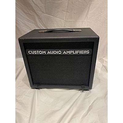 Custom Audio Electronics 1X12 CABINET Guitar Cabinet