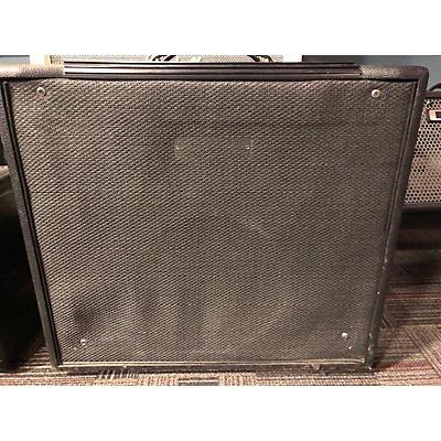 Miscellaneous 1X12 Guitar Cabinet