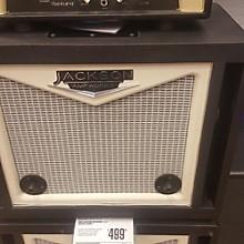 Jackson Ampworks 1X12 Guitar Cabinet