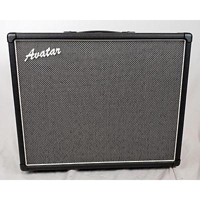 Avatar 1X12 Guitar Cabinet