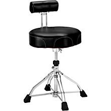 Open BoxTAMA 1st Chair Ergo-Rider Drum Throne with Backrest