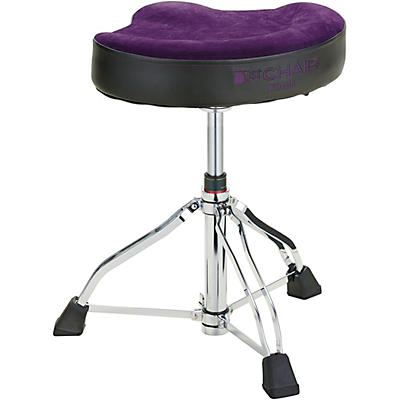 TAMA 1st Chair Glide Rider HYDRAULIX Drum Throne With Cloth Top Seat