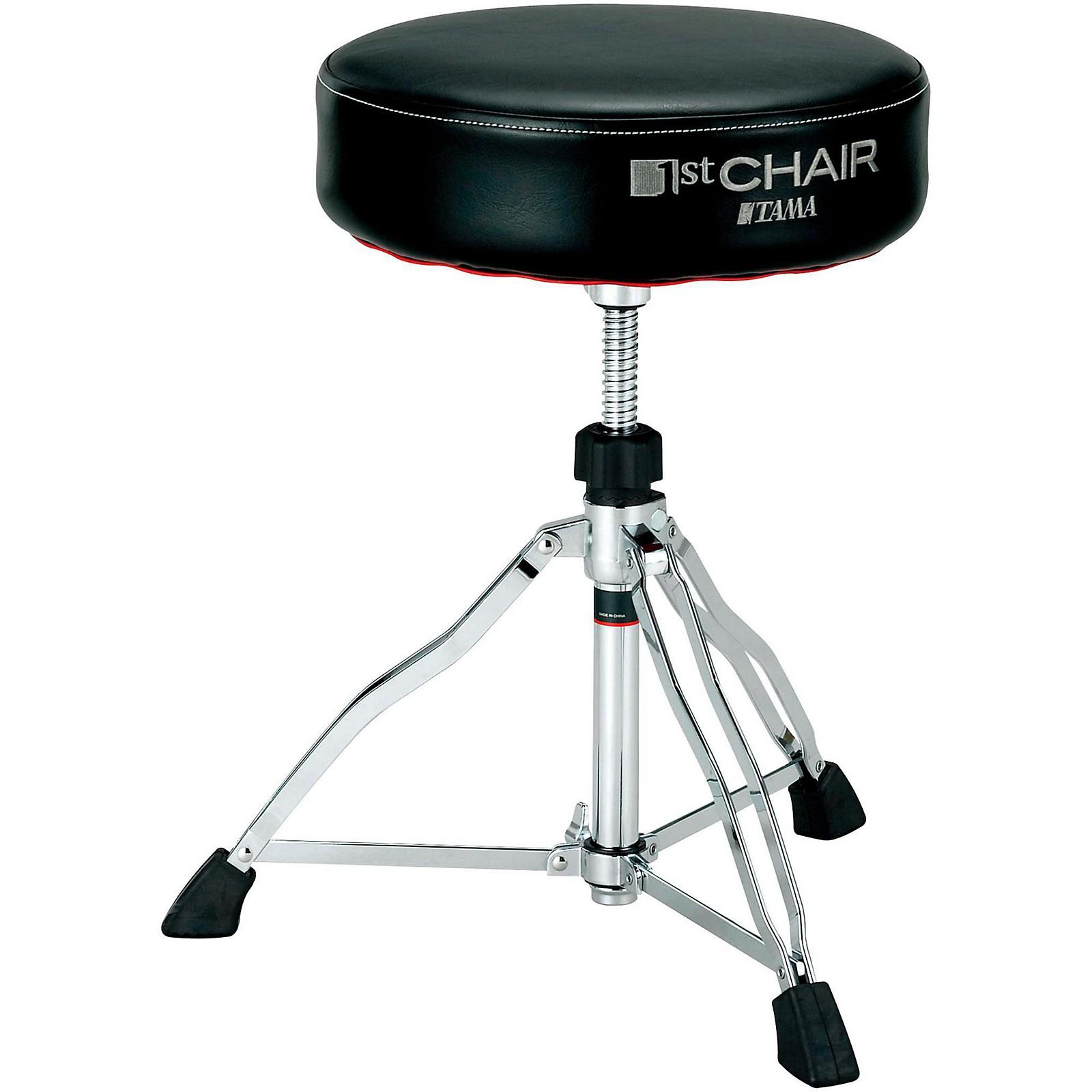 TAMA 1st Chair Round Rider Drum Throne