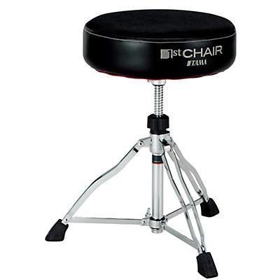 TAMA 1st Chair Round Rider Drum Throne Cloth top