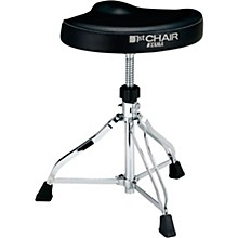 TAMA 1st Chair Saddle Seat Drum Throne