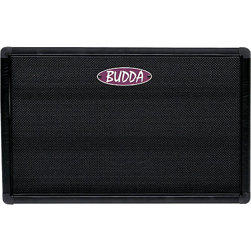 Budda 1x12 Closed-Back Guitar Extension Cabinet