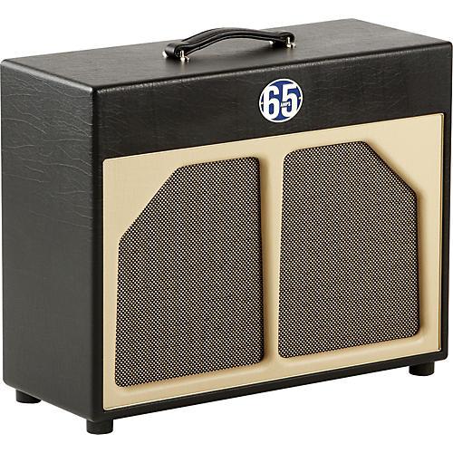 65amps 1x12 Guitar Speaker Cabinet - Blue Line