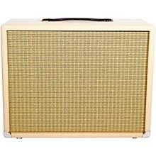 1x12 Guitar Speaker Cabinet Vanilla 12