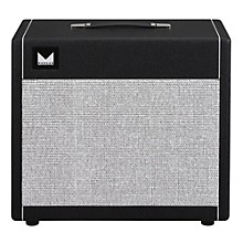 Morgan Amplification 1x12 Guitar Speaker Cabinet with Celestion Gold Speaker