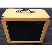 Seismic Audio 1x12 Luke Guitar Cabinet