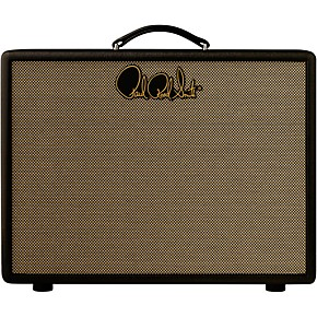 prs 1x12 open back 70w 1x12 guitar speaker cab stealth with black and tan musician 39 s friend. Black Bedroom Furniture Sets. Home Design Ideas