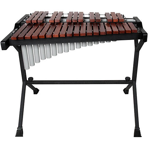 Sound Percussion Labs 2-2/3 Octave Xylophone Padauk Wood ...