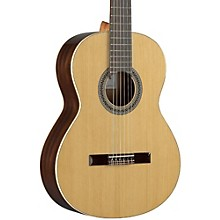 Open Box Alhambra 2 C Classical Acoustic Guitar
