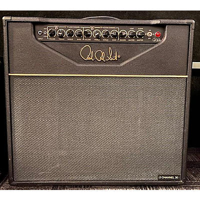 PRS 2 CHANNEL 30 30W 1X12 COMBO Tube Guitar Combo Amp