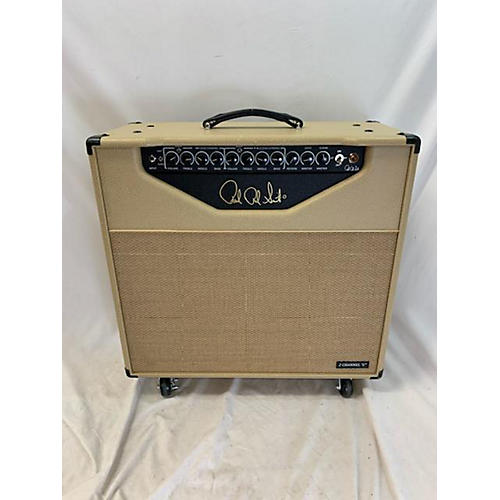 PRS 2 CHANNEL C Tube Guitar Combo Amp