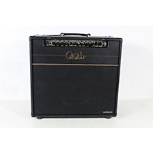 Open Box PRS 2-Channel Custom 50 Tube Guitar Combo Amp Stealth