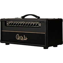 Open Box PRS 2-Channel Custom 50W Tube Amp Head