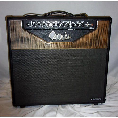 PRS 2 Channel H 2x12 Tube Guitar Combo Amp
